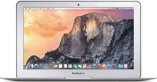 Review Apple Macbook Air MC968LL/A Laptop