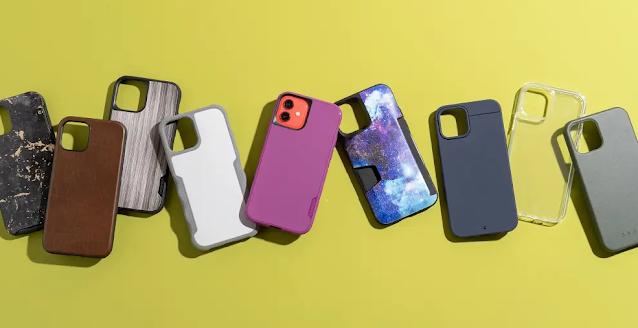 تقول آبل إن التسريبات تتسبب في جعل الشركات تصنع جرابات iPhone بحجم خاطئ