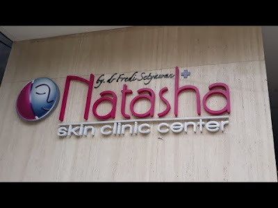 Harga Perawatan Di Natasha Skin Clinic Center