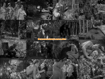 La fuga de Tarzán (1936) Tarzan Escapes
