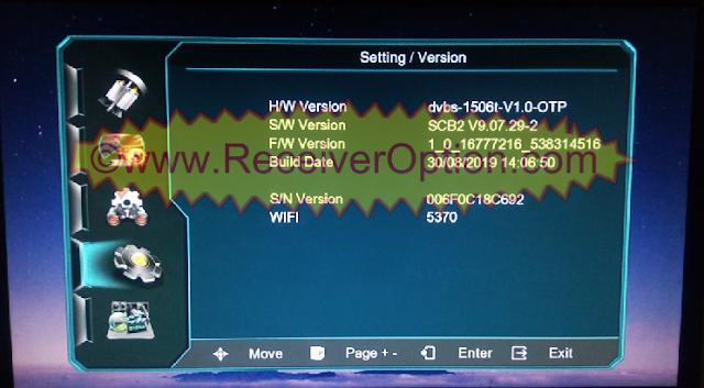 STAR SET HYPER 3000 HD RECEIVER TEN SPORTS OK NEW SOFTWARE