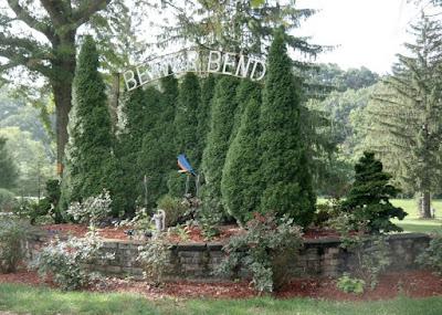 Beaver Bend Par 3 Golf Course in Hummelstown Pennsylvania