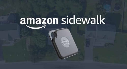 Amazon partners with Tile to counter Apple's AirTag