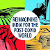 India and Post-Covid World