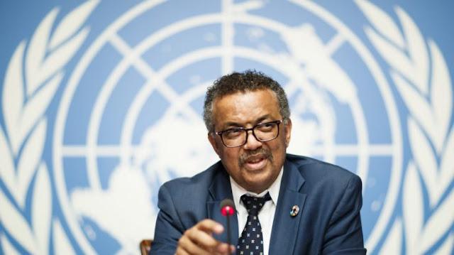 """فيروس كورونا: رئيس منظمة الصحة العالمية يشيد بـ """"الاختراق"""" في أبحاث اللقاحات"""