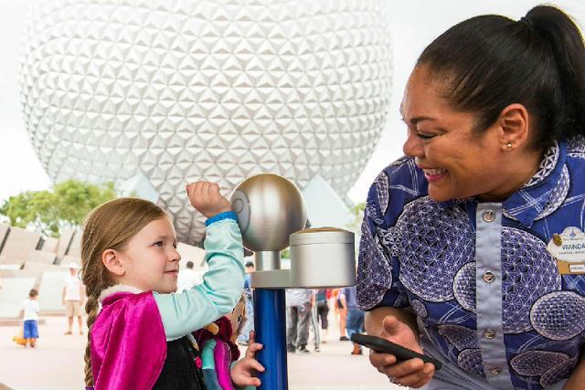 ¿Qué es el FastPass + de Disney en Orlando?