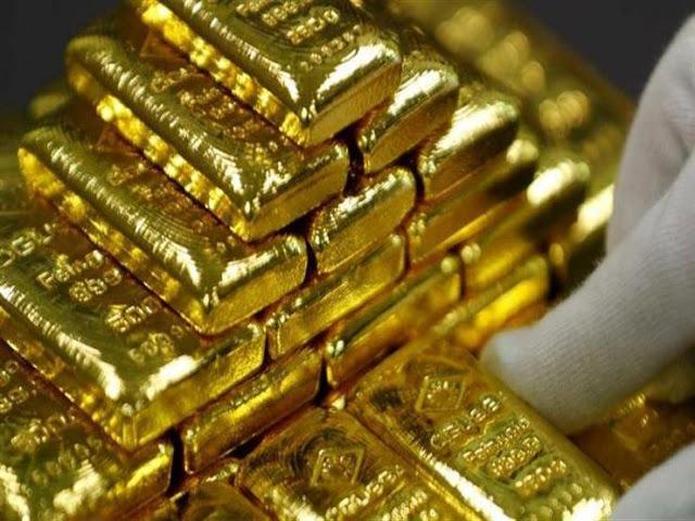 أسعار الذهب فى الجزائر وسعر غرام الذهب اليوم فى السوق السوداء اليوم الأربعاء 9/12/2020