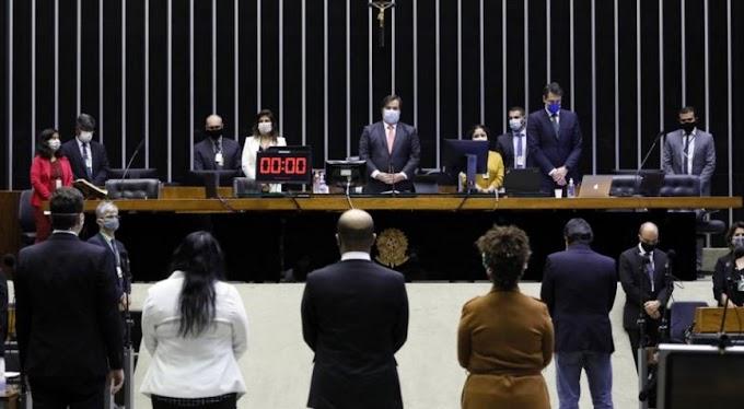 Covid-19: Câmara dos deputados aprova Benefício de R$ 50 mil aos Agentes de Saúde (ACS/ACE) e demais profissionais de saúde
