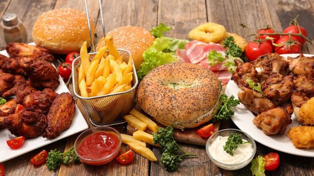 Top 7 Fast Foods Are worth to Order in Malaysia