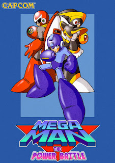 Mega Man: The Power Battle ( Arcade )