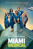 ver serie Miami Medical online