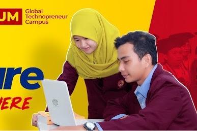 Lowongan Kerja Kaltim Universitas Mulia PSDKU Samarinda