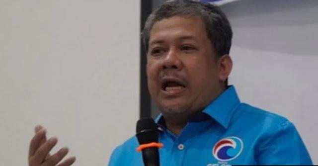 Fahri Hamzah: Presiden Harus Bisa Memakzulkan Corona