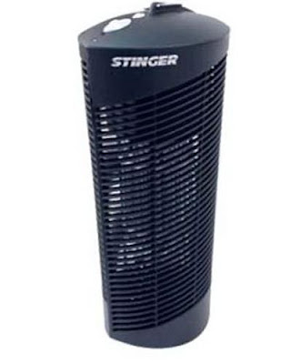 5-in-1 Insect and Mosquito Zapper