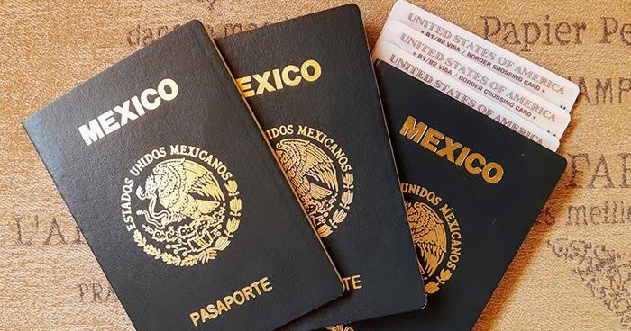 Trámites para mexicanos en el mundo