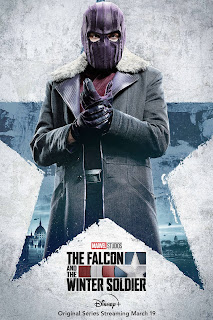 Review – Falcão e o Soldado Invernal (Parte 2)