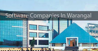 Software Companies In Warangal