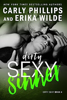 Dirty Sexy Sinner by Carly Phillips