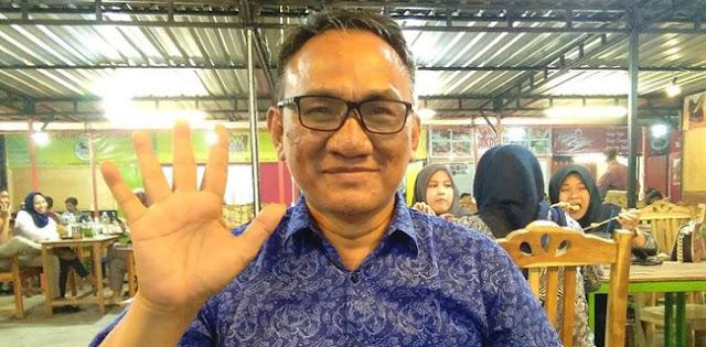 Andi Arief: PDIP Ogah Koalisi Dengan Demokrat Karena Megawati Selalu Kalah Lawan SBY