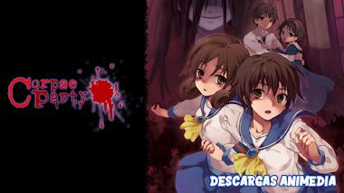 Corpse Party Tortured Souls 004/004 + Ova Audio: Japones Sub: Español Servidor: Mediafire