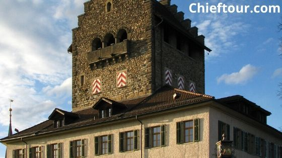 Uster, the beauty of Switzerland: