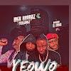 MUSIC: Unik Brodaz Ft. Feelingz & Hypeman El Chris - Yeowo | @unikbrodaz