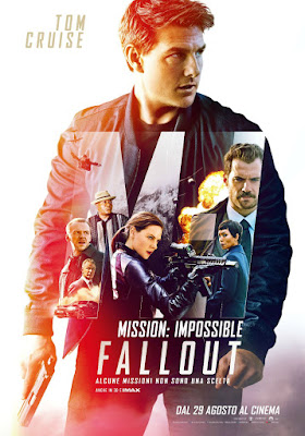 Mission: Impossibile - Fallout