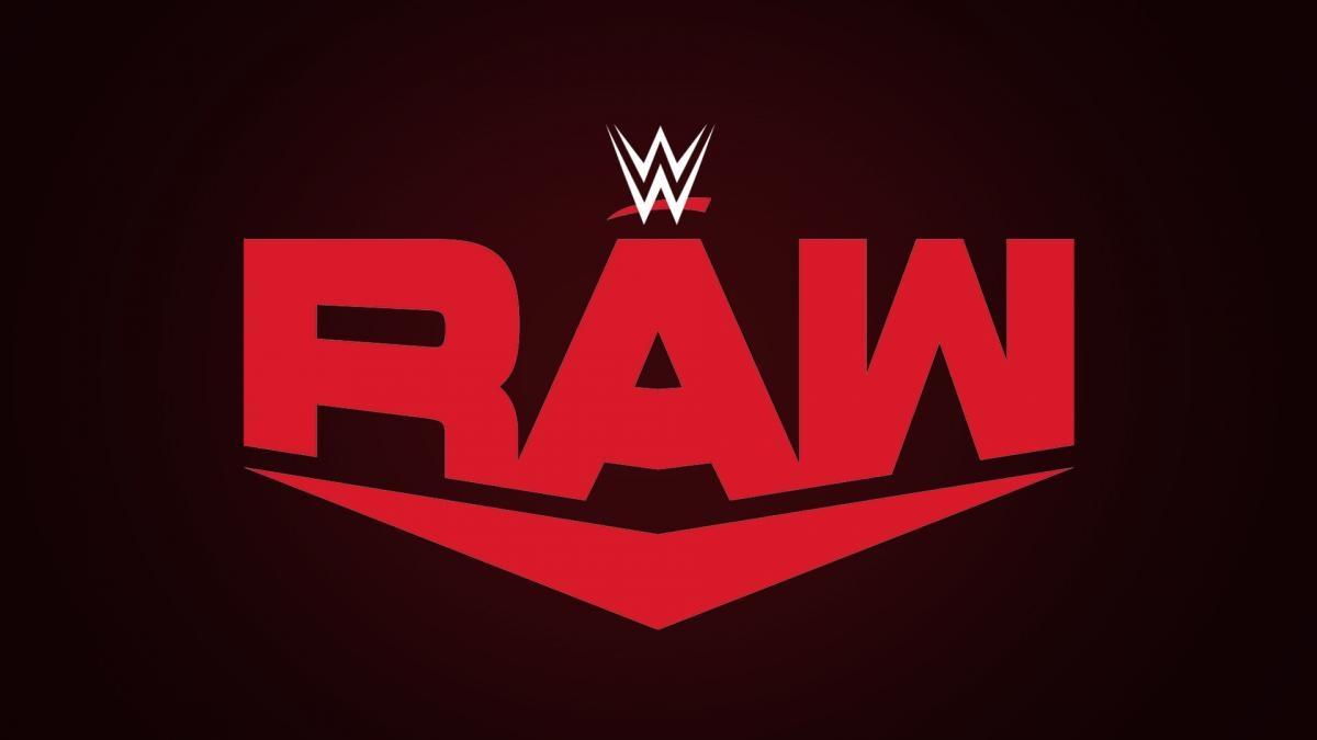 Luta do RAW foi forçada a ter seu final alterado