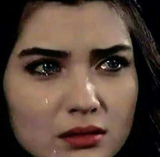 صور بنات حزينة بكاء فراق زعل
