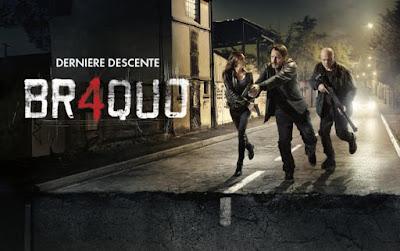 Regarder Braquo saison 4 sur Canal+