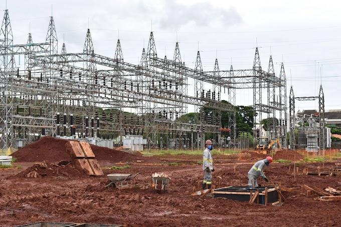 Copel investe R$ 88 milhões no sistema elétrico de Maringá e região