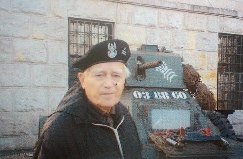 Alojzy Józekowski - 11.11.2008