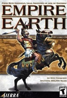 Review game jadul Empire Earth