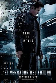 pelicula El Vengador del Futuro (2012)