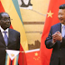 As Mugabe Fights for His Political Future, Why Is China So Silent?