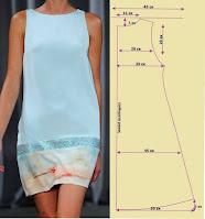 Ideas de costura para hacer tus propios vestido