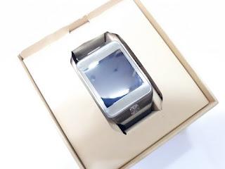 Smartwatch Samsung Gear 2 SM-R380 Original Samsung Indonesia Sisa Stok Like New