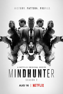 Download Mindhunter Season 1 Dual Audio HDRip 720p
