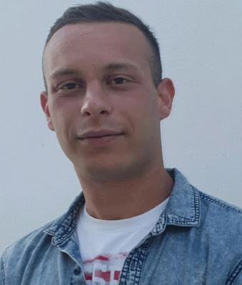 Νεολαία Στυλίδας - Γιώργος Β. Καρανίκας
