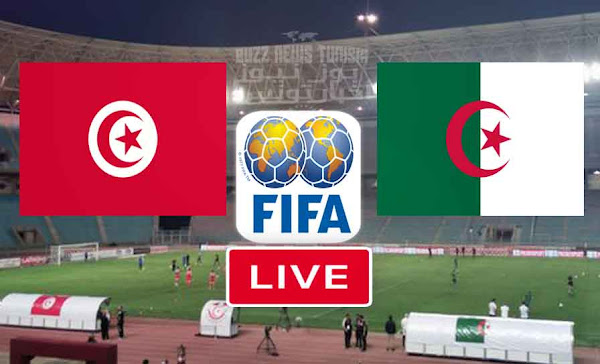 Match Equipe de Tunisie vs Equipe de Congo Rdc Live Streaming
