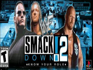 WWE Showdown 2 Game Free Download