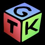 Logo GTK