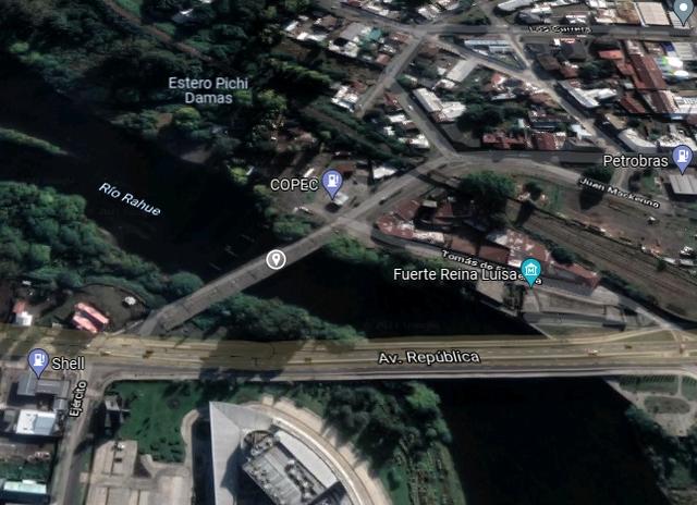 Nuevo intento de suicidio en Osorno