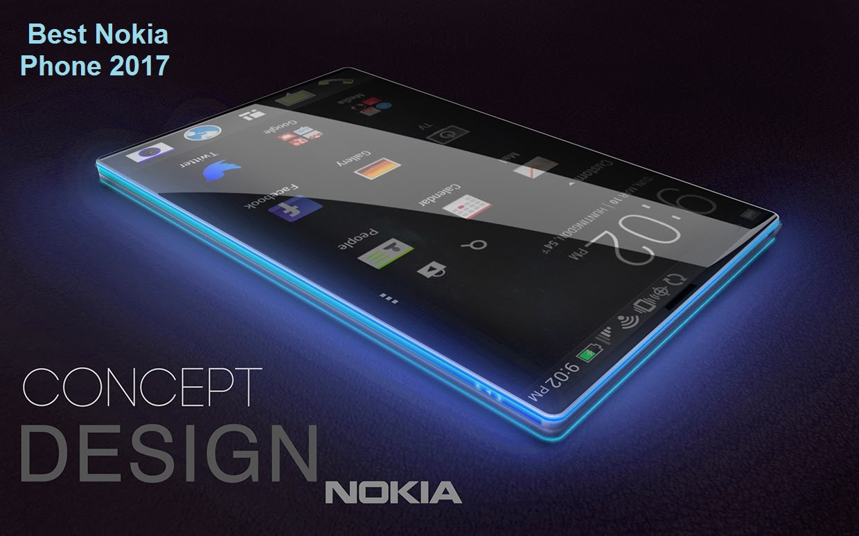 Phone Nokia Android Based Phone nokia android phones are coming in 2017 news were all familiar with together other key phone manufacturers from the 90s such as motorola firm pretty much dominated e