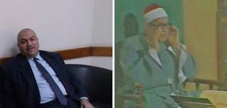قراء نسيتهم الإذاعة! القارئ المُتقن الشيخ عبد الله شلبي في ذكراه!
