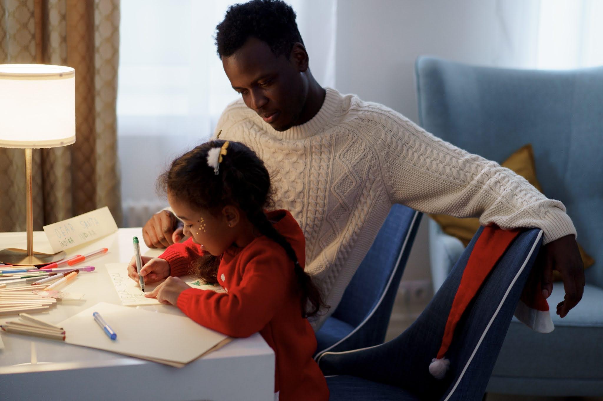 Melhorar a caligrafia do seu filho