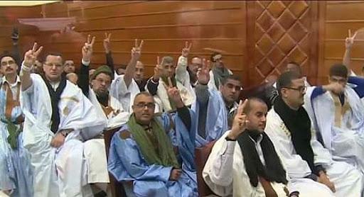 La ONU desautoriza a la justicia marroquí: la detención de 14 saharauis del grupo El Uali fue arbitraria