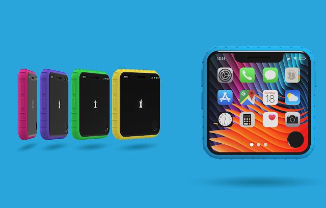 Apple iCore Smartphone | Concept