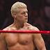 Cody Rhodes interessado em registrar marcas antigas da WWE para a AEW