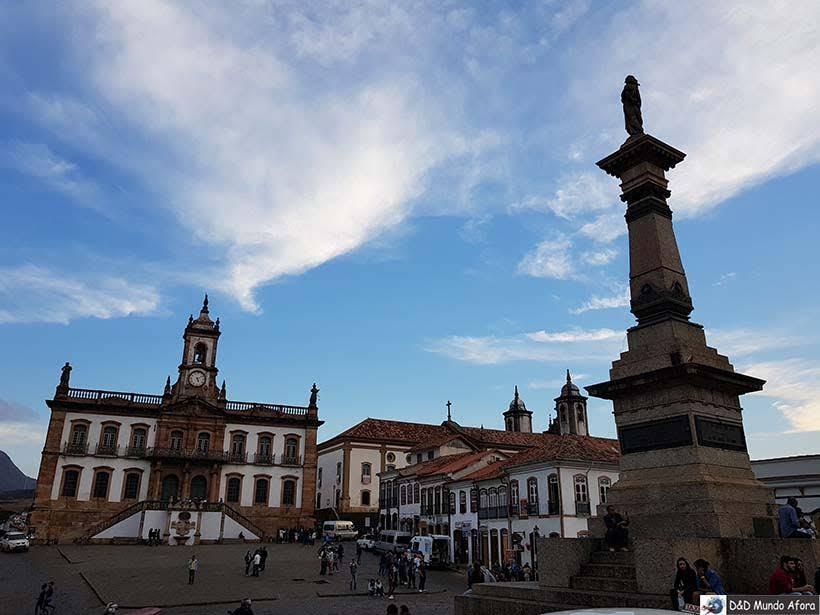 Ouro Preto - semana santa 2019 - 7 destinos para viajar no feriado